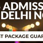 BDS admission in Delhi NCR