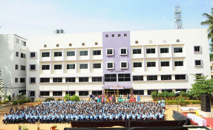 dhanwantri nursing college bangalore 1