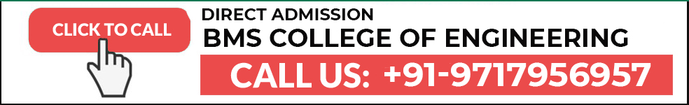Direct admission in BMS College of engineering bangalore contact