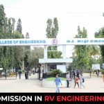 Direct Admission in RV College of Engineering Through Management Quota