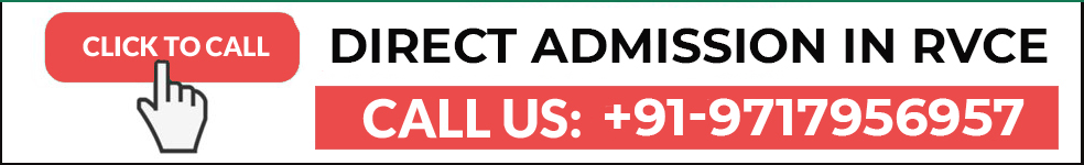 Direct Admission in RV College of Engineering Bangalore Contact