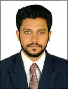 Dr Vishak Vijayan Testimonial for CareerMudhra