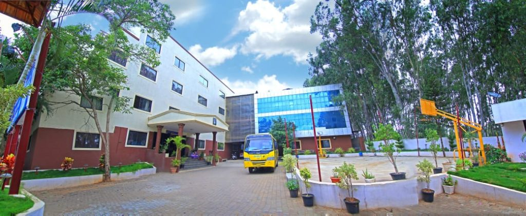 Faran Nursing College Bangalore 1