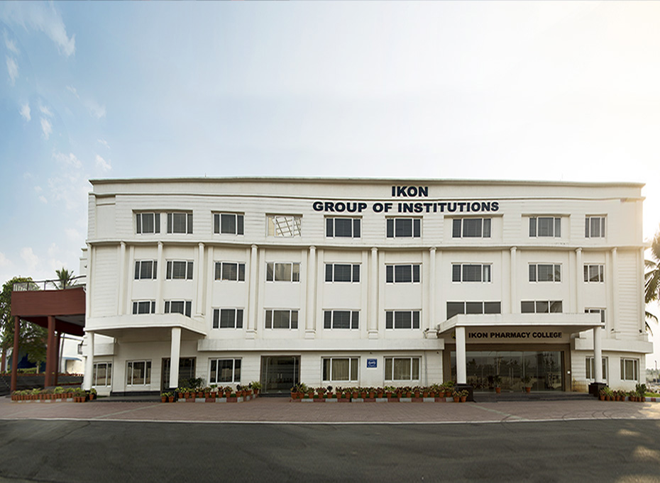 Ikon Nursing College Bangalore 1