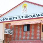 Josco Nursing College Bangalore 1