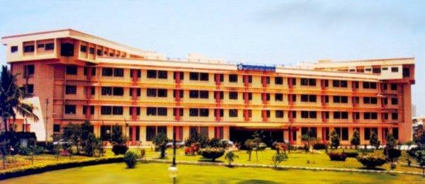 AECS Maaruthi Nursing College Bangalore 1