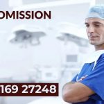 MDS admission in Delhi