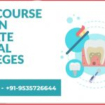 MDS course fees in Private colleges