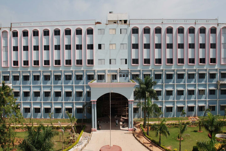 SEA Nursing College Bangalore 1