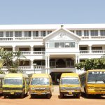 SJES Nursing College Bangalore 1