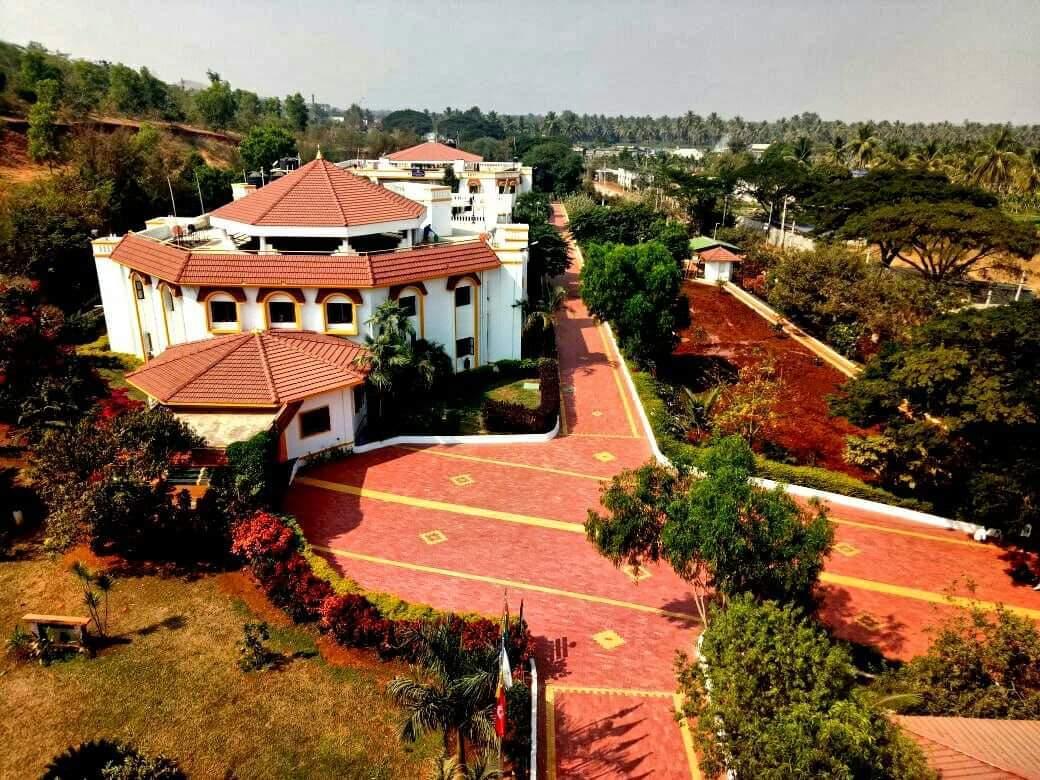 Tapovana Ayurvedic Medical College Davengere