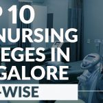 Top 10 BSc Nursing Colleges in Bangalore